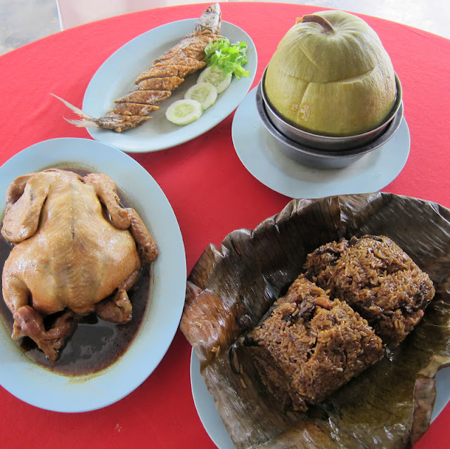Oyster-Rice-Melon-Soup-Ban-Heong-Seng