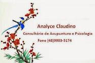 .: CONSULTÓRIO DE ACUPUNTURA :.