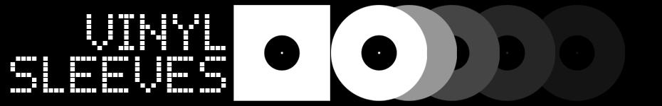 VINYL SLEEVES | FABRICACION DISCOS DE VINILO | VINYL RECORD MANUFACTURING  |  MASTERING