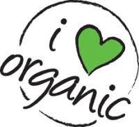 We Love Organic
