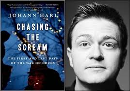 Johann-Hari: Chasing the Scream