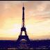 My destiny waits in Paris