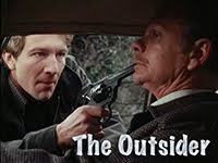 FILM: THE OUTSIDER