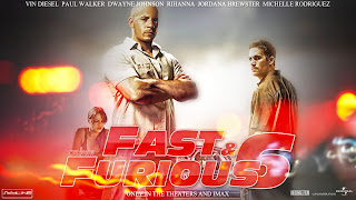 Fast & Furious 6 Wallpaper by maceme wallpaper