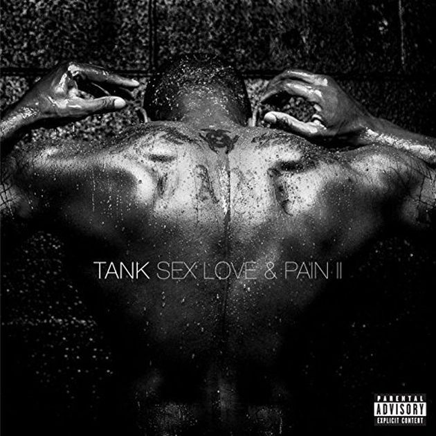 Tank - Already In Love (Feat. Shawn Stockman)