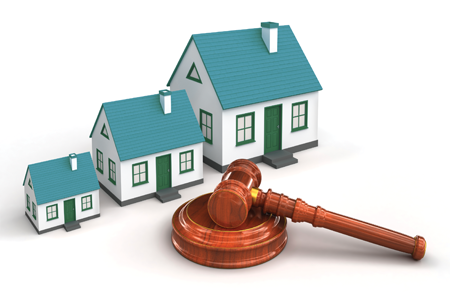 Ownership of Immovable Property
