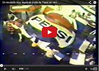 Las cuñas de Navidad de PEPSI de 1980 y 1990 en Venezuela! para llorar un ratico más