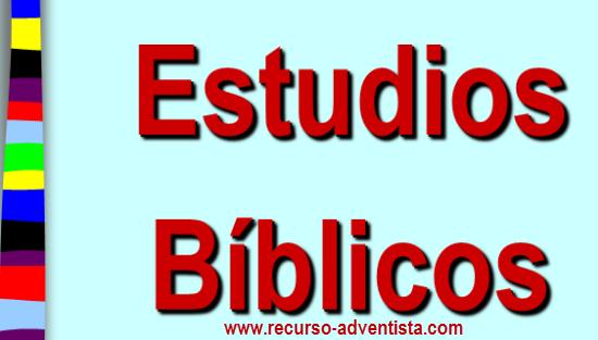 Estudios Biblicos PowerPoint
