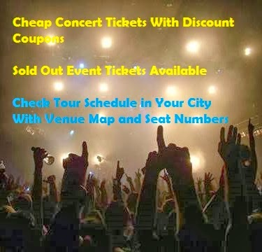 No matter where your musical tastes lie, we have the discount concert tickets you are looking for. Our offerings run the gamut, from classical chamber music to head-banging rock and roll.