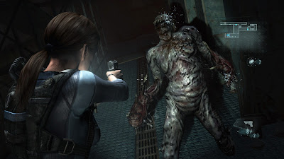 Download Resident Evil Revelations
