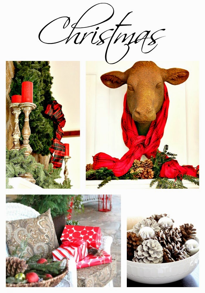 Christmas Decor and Ideas