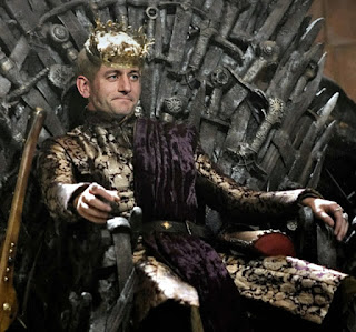 paul ryan is the evil King Joffrey game of thrones paul ryan looks like