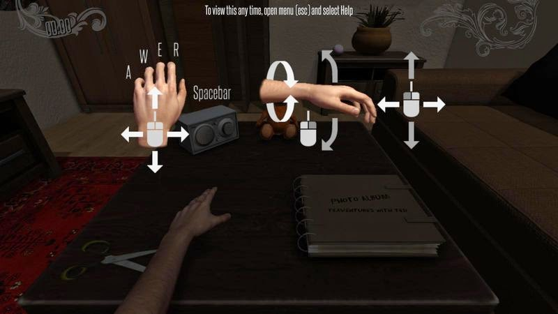 Tea Party Simulator 2015 (Ingles)