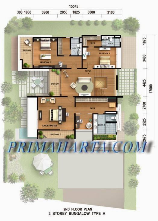 Penang Real Estate By Dannykhoo Property Negotiator York
