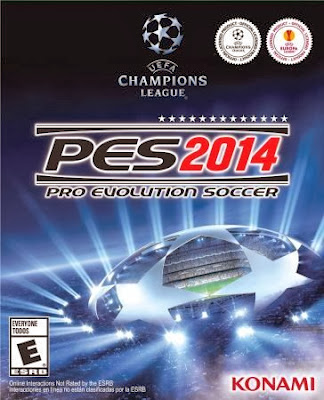 download-pro-evolution-soccer-game