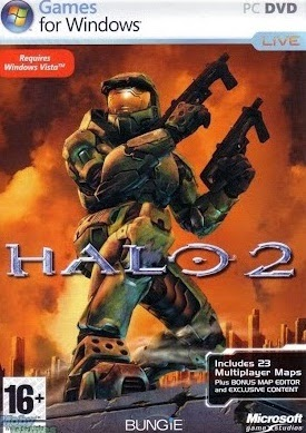 halo 2 game free Download for pc full version