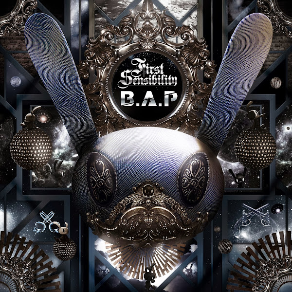 BAP First Sensibility Cover