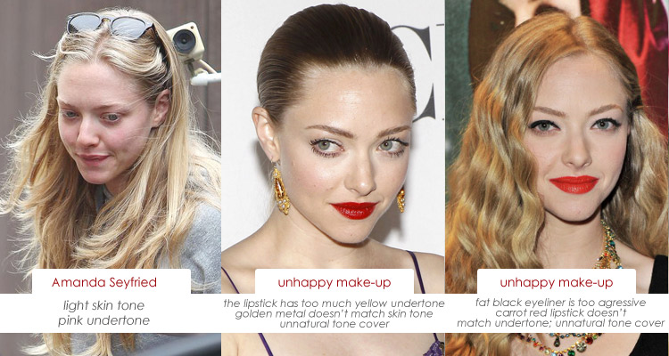 Best Hair Color for Your Skin Tone - Celebrity Hair Color ...