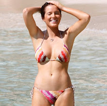 """Sexy Senorita"" Helen Flanagan Worries ""Her Bum Looked Big in Her Jeans"""