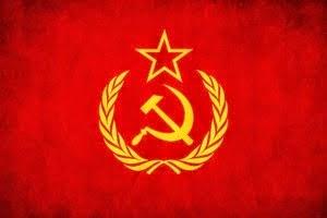Soviet Ensign