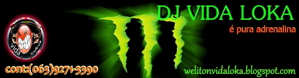 DJ VIDA LOKA-TO