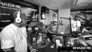 Shade45VIPSaturdays