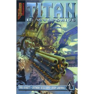 titan god machine