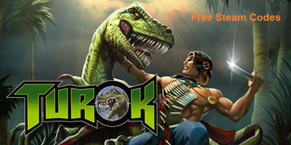 Turok Key Generator Free CD Key Download