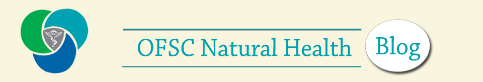 OFSC Natural Health Blog