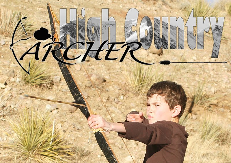 HIGH COUNTRY ARCHER