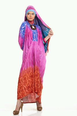 FT5 Model Baju Muslim Modern Terbaru 2013