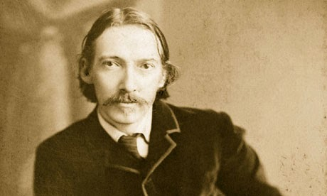 R. L. Stevenson (1850-1894)