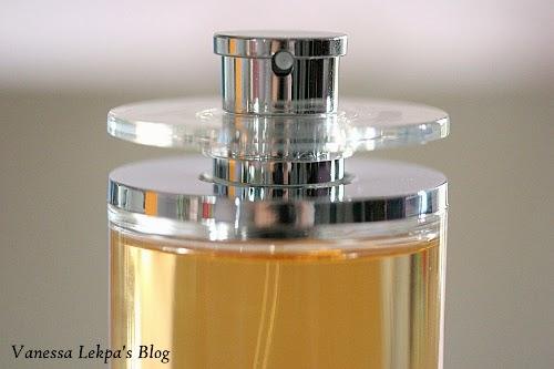 avis et critique sur les parfums cartier eau de cartier essence d'orange