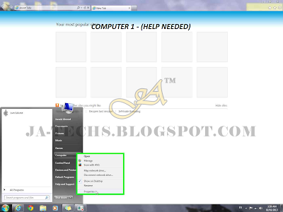 Connect and Control PC using Remote Desktop Connection