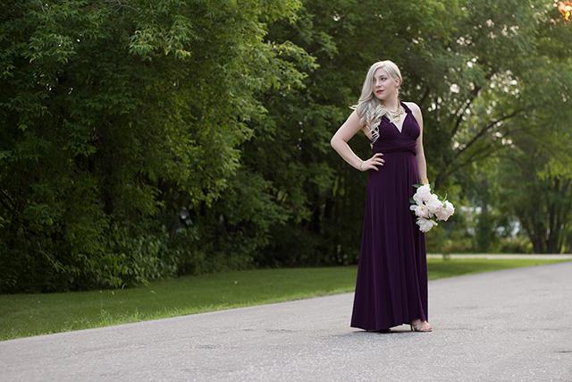 Winnipeg fashion blogger Jennifer Ashley feat. Stella and Dot