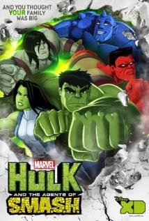 Hulk and the Agents of S.M.A.S.H. Temporada 2