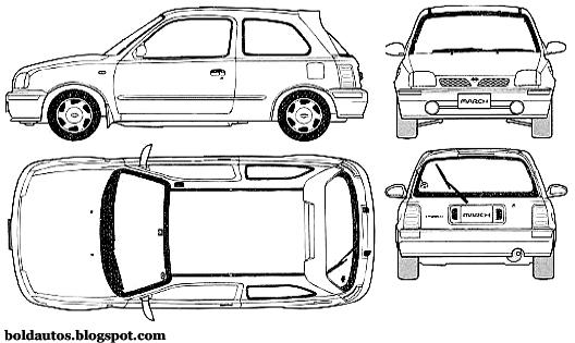 bold autos