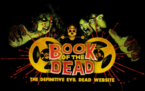 The Definitive Evil Dead Website
