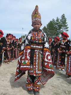 Suku gayo, Sejarah tentang suku gayo, Seni dan budaya suku gayo