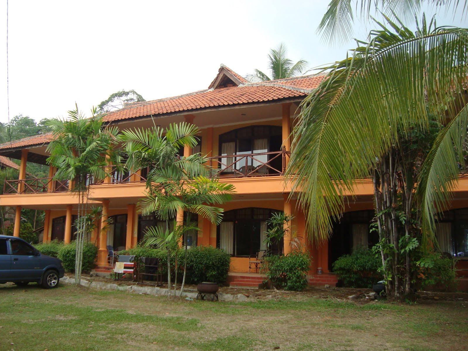 Bukit Pasau Resort