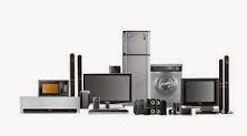 Muliatronik service televisi dan elektronik panggilan wilayah kudus