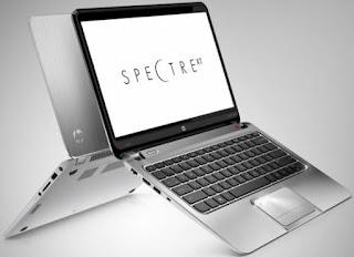 HP Envy Spectre XT Intel Core i5 Notebook