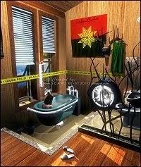 IMELDA AKMAL AWARD (WAREHOUSE BATHROOM)
