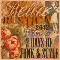 Bella Rustica!