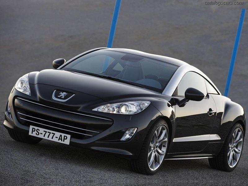 صور سيارة بيجو ار سى زد 2015 اجمل خلفيات صور عربية بيجو ار سى زد 2015 Peugeot RCZ Photos
