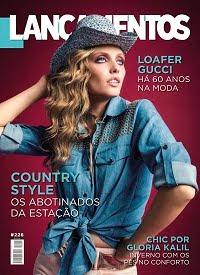 Participações em revistas/matérias #226