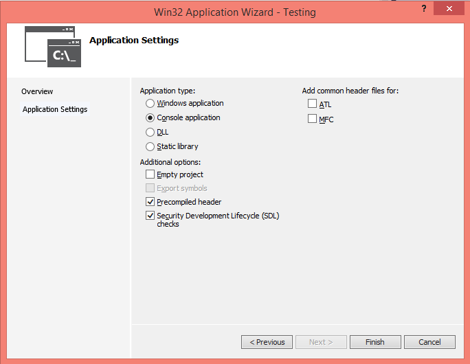 how to create dll in c visual studio 2013