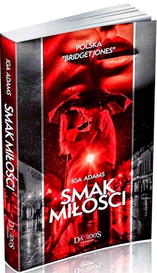 """Polska """"Bridget Jones"""" już w poniedziałek!"""