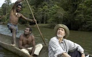 Jared Diamond en Nouvelles Guinées