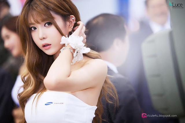 3 Heo Yoon Mi - ADEX 2013 - very cute asian girl-girlcute4u.blogspot.com